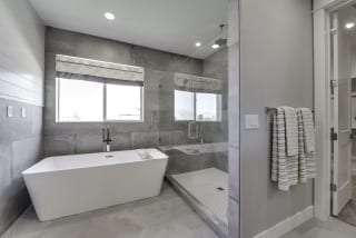 Cyprus Master Bathroom 2