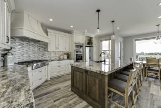Pennington Kitchen 4