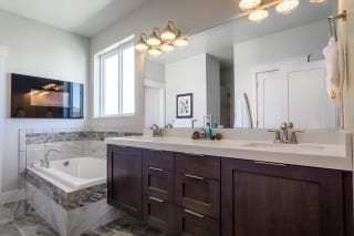 Eastgate Master Bathroom