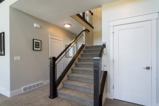 Eastgate Staircase 1