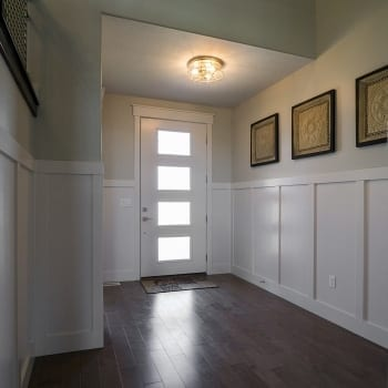 Eastgate Entry way 1