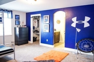 Grand Junction Boys Room