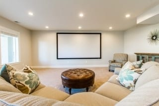 Grays Harbor Family Room 3