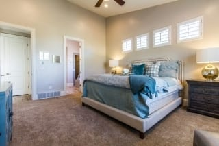 Grays Harbor Master Bedroom 1