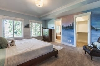 Newpark  Bedroom 8-Iditarod