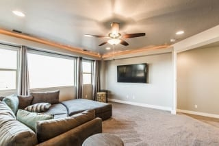 Scott's Bluff Family Room-B