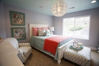 Sunburst Bedroom 1A