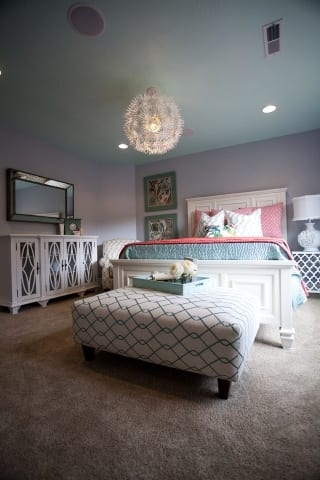 Sunburst Bedroom 1B