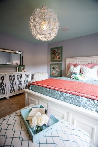 Sunburst Bedroom 1D