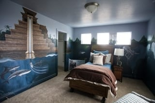 Sunburst Bedroom 2B