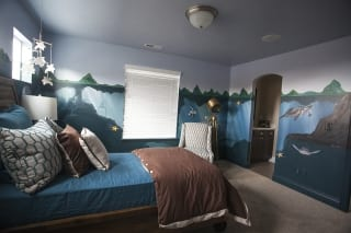 Sunburst Bedroom 2C