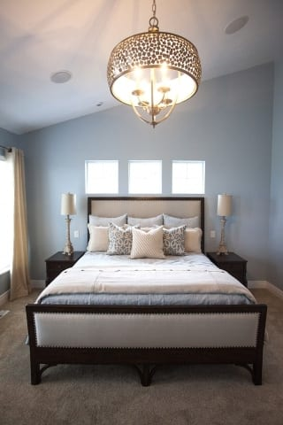Sunburst Master Bedroom 1