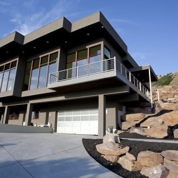 Valley View Exterior