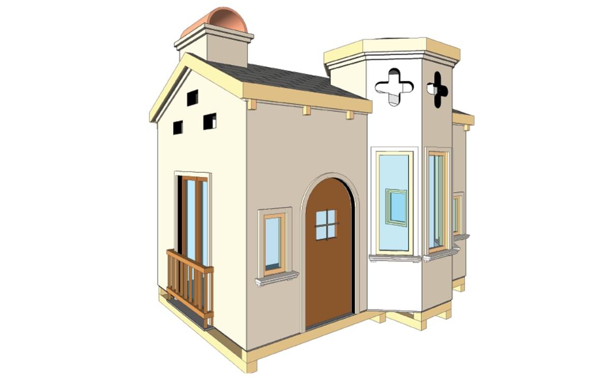 Santa Fe Walker Home Design