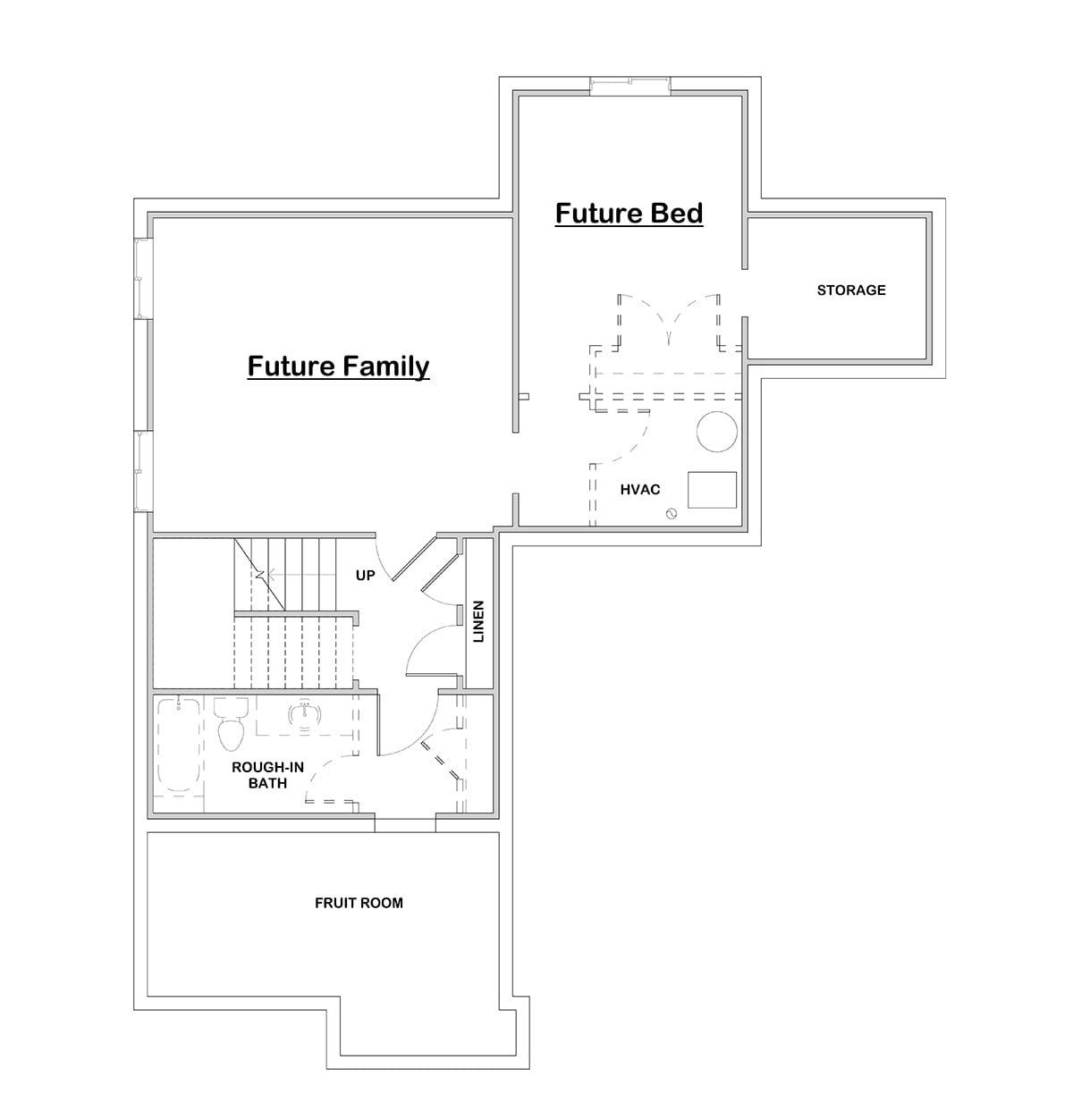 Campbell – Walker Home Design