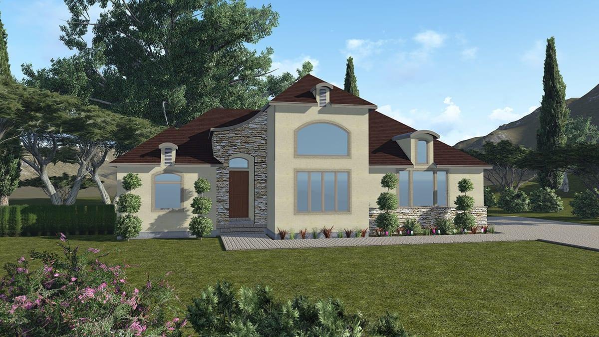 Valence – Walker Home Design