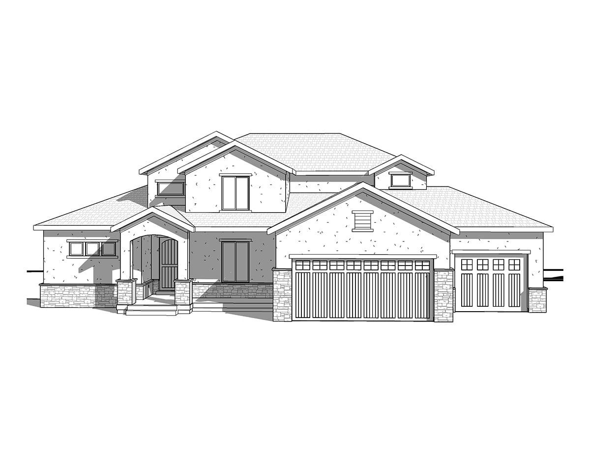 Aurora Vista – Walker Home Design
