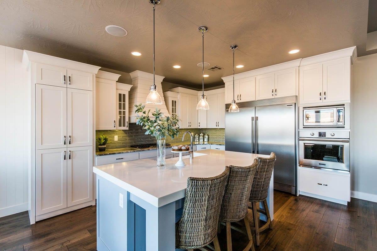 Scott\'s Bluff – Walker Home Design