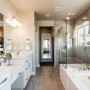 Scott's Bluff Master Bathroom