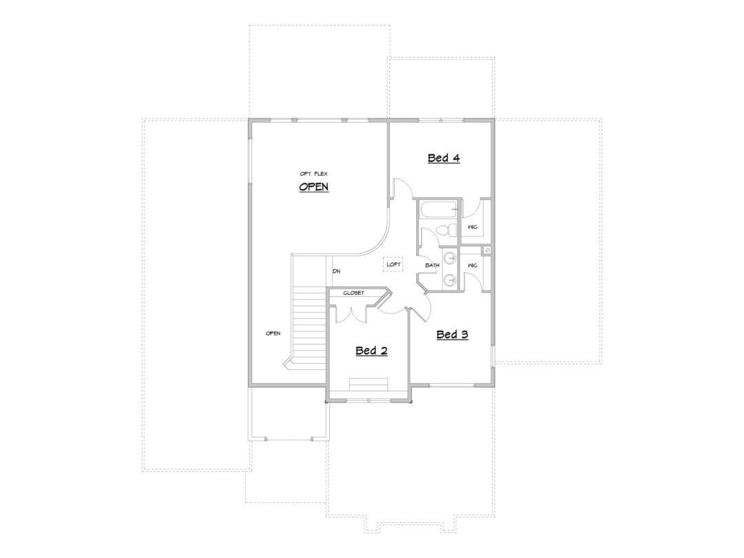 scotts bluff house plan