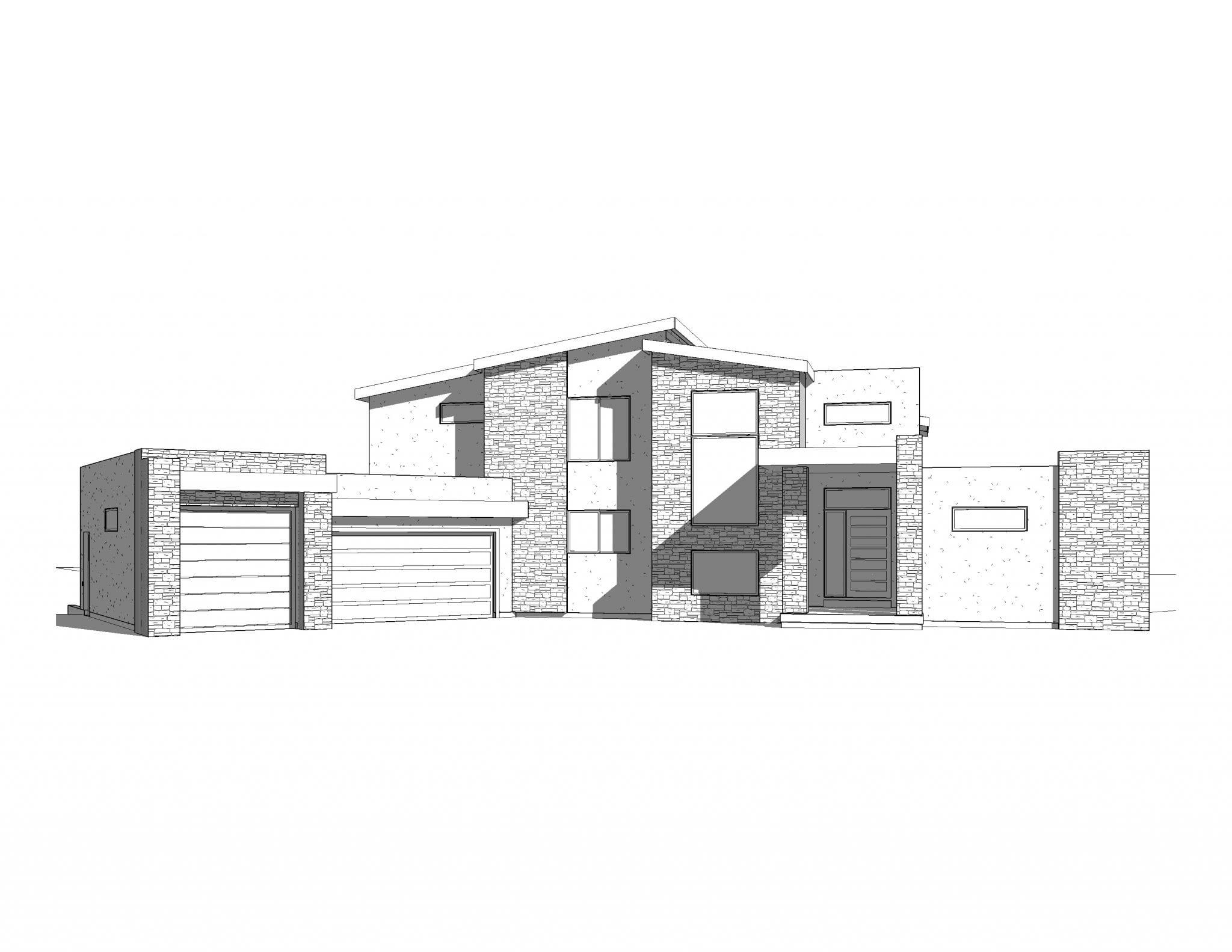 Fir Crest – Walker Home Design