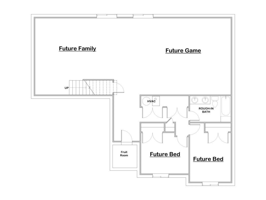 kristina house plan