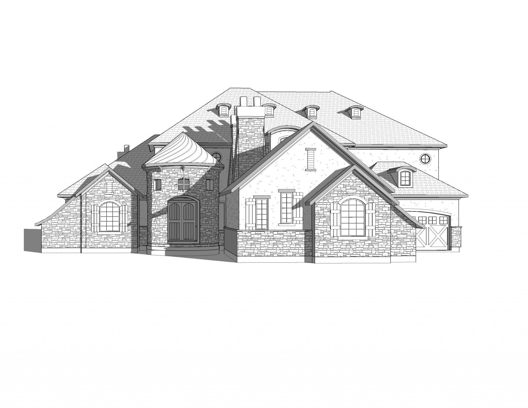 Lyon – Walker Home Design