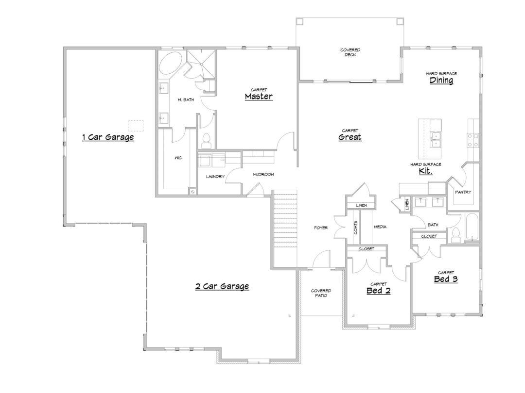 auburn house plan