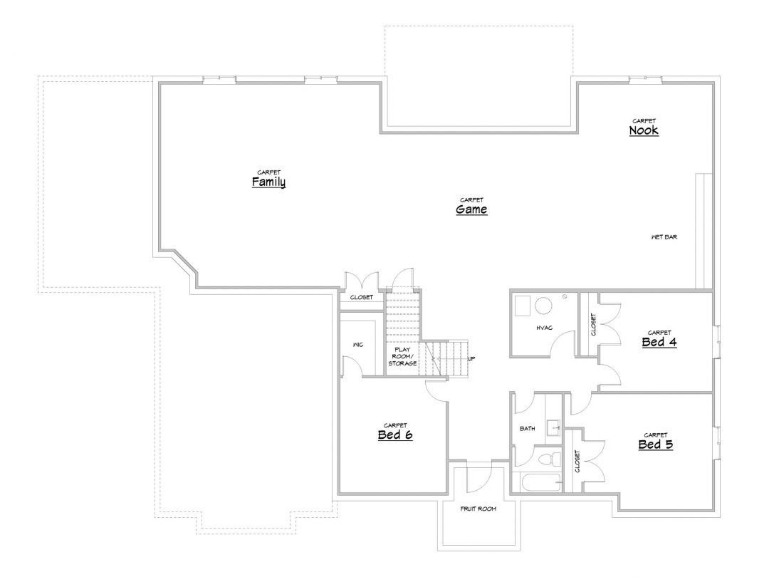 beacon hill house plan