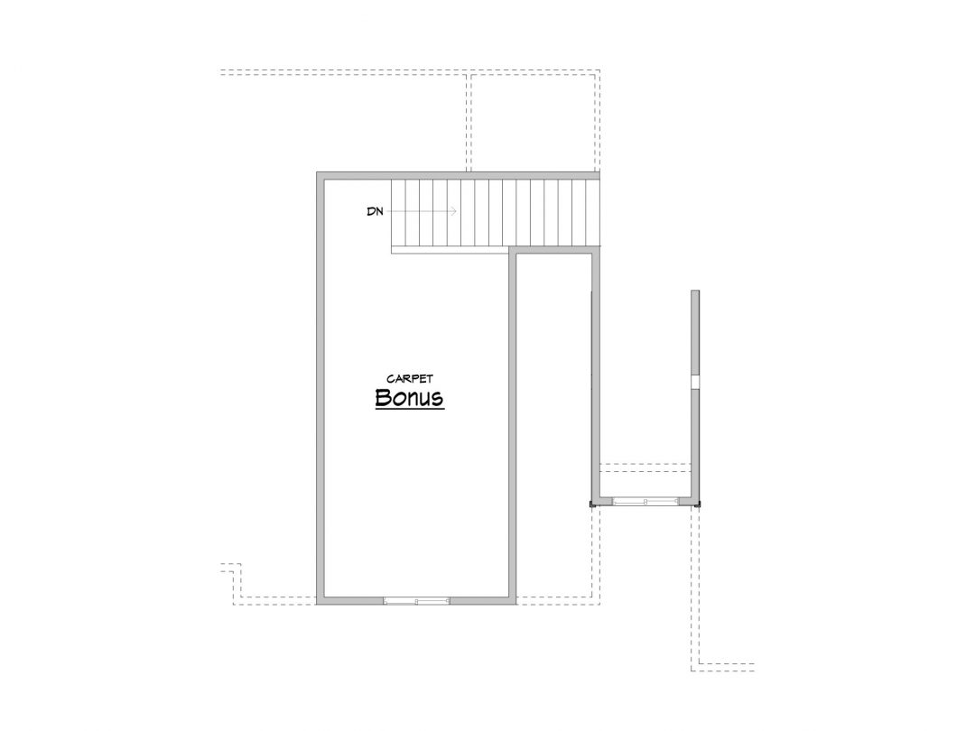 durham house plan