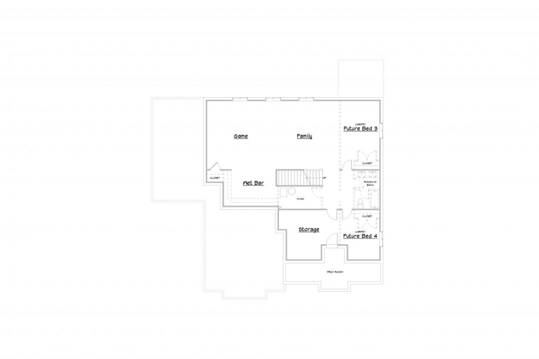 kirkland house plan