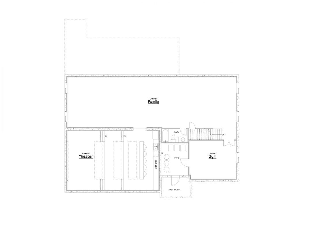 arlington hills house plan