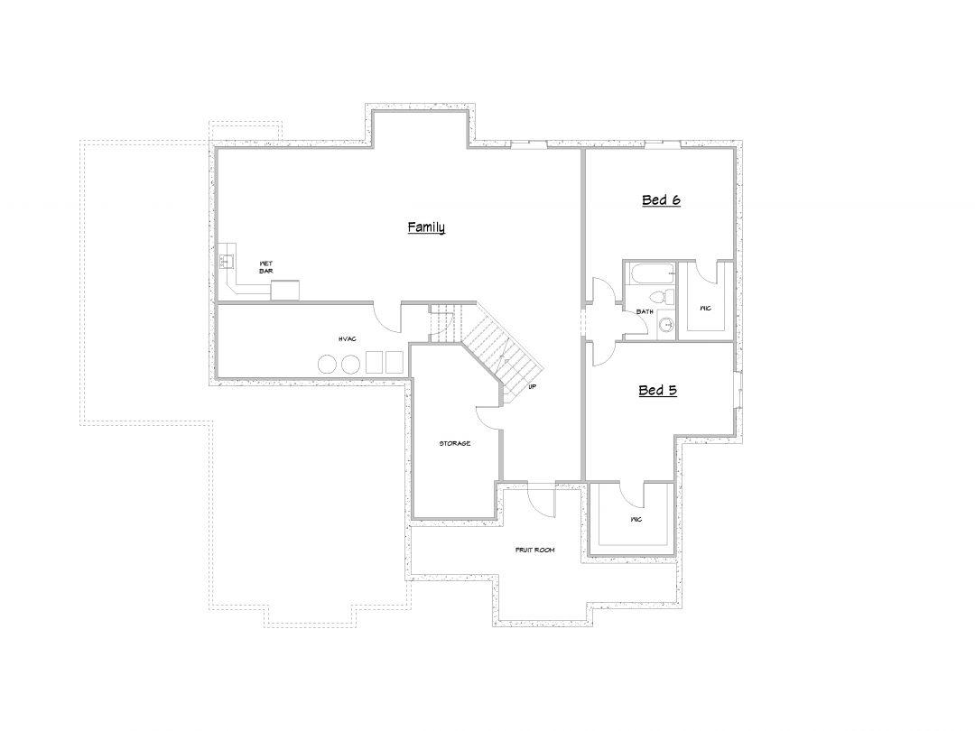 maple grove house plan