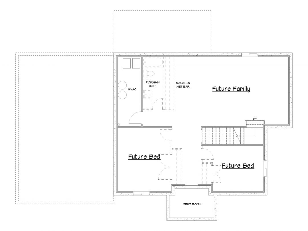 oak hills house plan