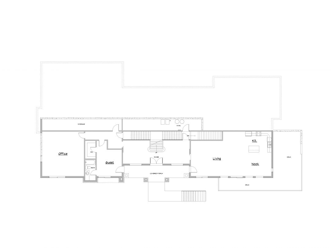 oak pointe house plan