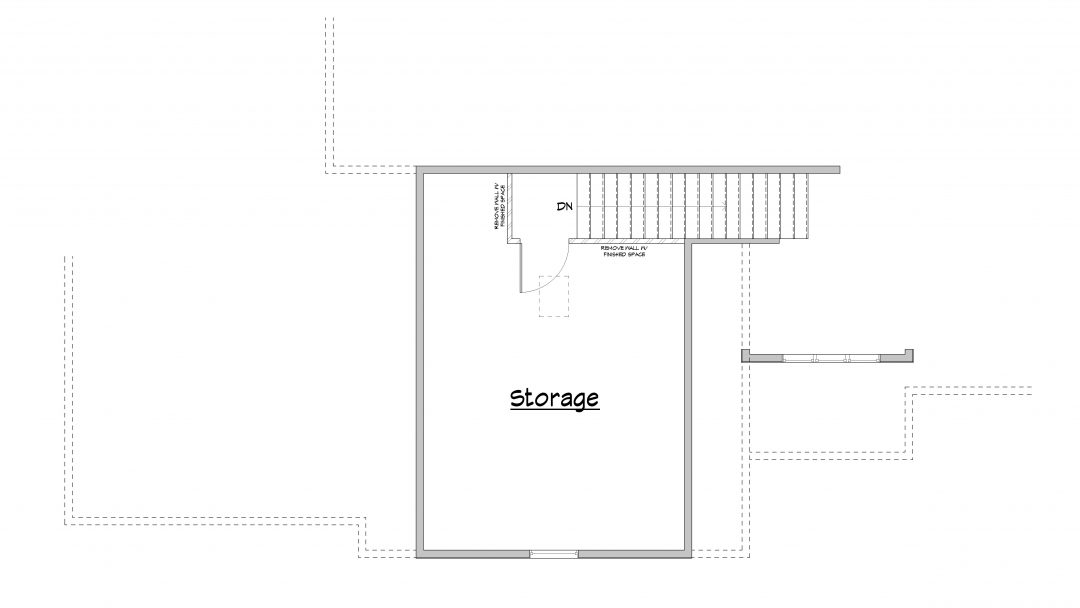 la rossiniere house plan