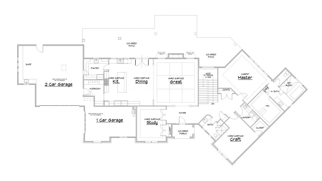 chamberet house plan